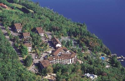 Aerial View Of Resort 8 of 10