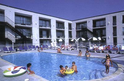 Hotels Near Breakwater Beach Water Works In North Jersey