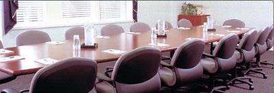 Executive Boardroom 12 of 15