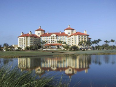 The Ritz Carlton Golf Resort Naples 1 of 8
