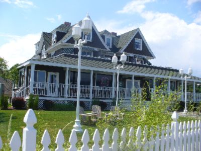 Image of Ocean Rose Inn