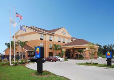 Comfort Inn -Donaldsonville Louisiana 2 of 12