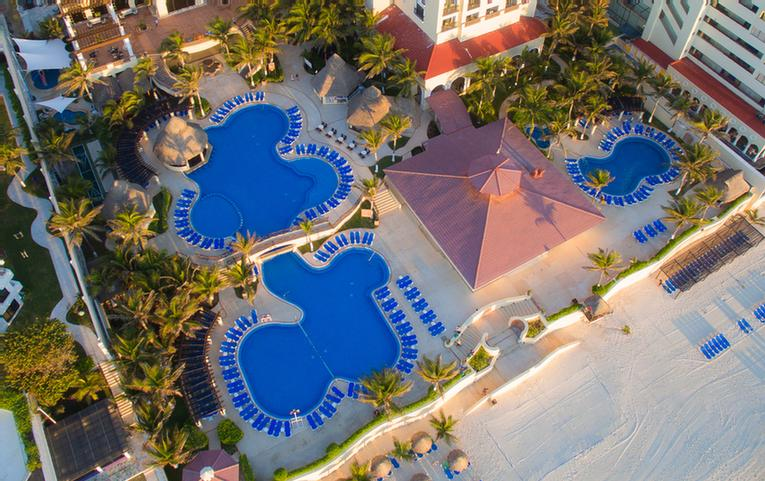 Gr Solaris Cancun & Spa All Inclusive 1 of 29