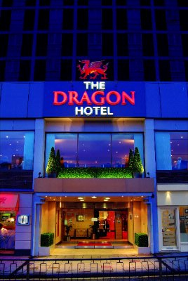 Image of Dragon Hotel Swansea