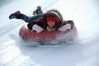Our Tubing Hill Is Fun For All Ages 8 of 14
