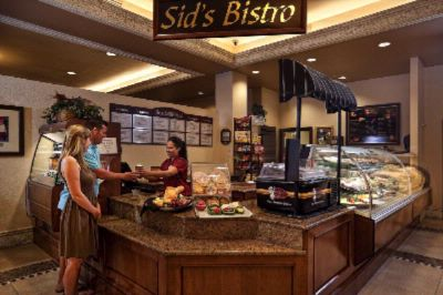 Sid\'s Bistro 9 of 12