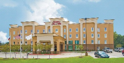 Hampton Inn & Suites 14 of 16