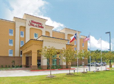 Hampton Inn & Suites 15 of 16