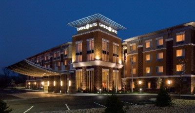 Cambria Hotel Suites Rapid City 3333 Outer Rd Sd 57701