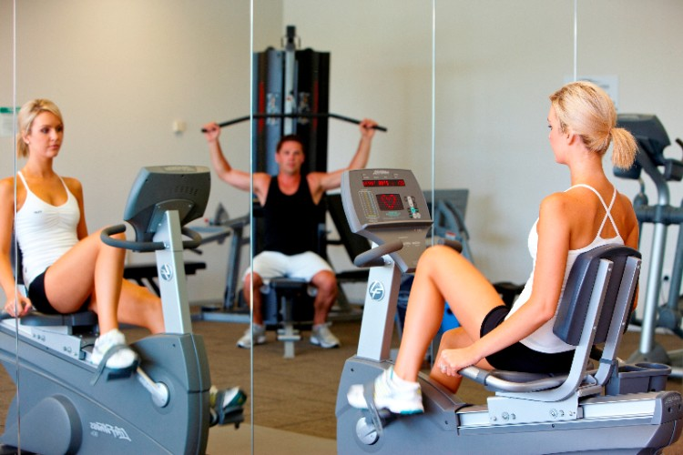 Espace Fitness 21 of 24