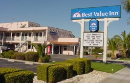 Americas Best Value Inn Milpitas / Silicon Valley 1 of 6