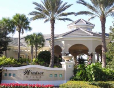 Windsor Hills Resort Kissimmee Florida 3 of 5