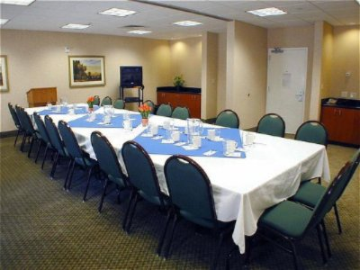 Our Meeting Rooms Are Fully Equipped To Meet Your Needs. 11 of 11