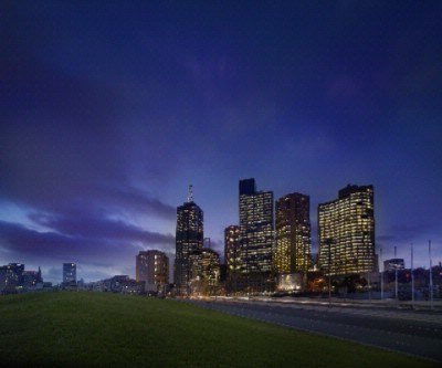 Image of Sofitel Melbourne on Collins