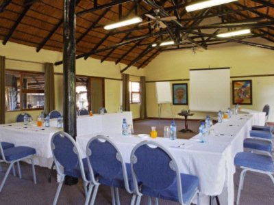 Conference Venue 1 7 of 18