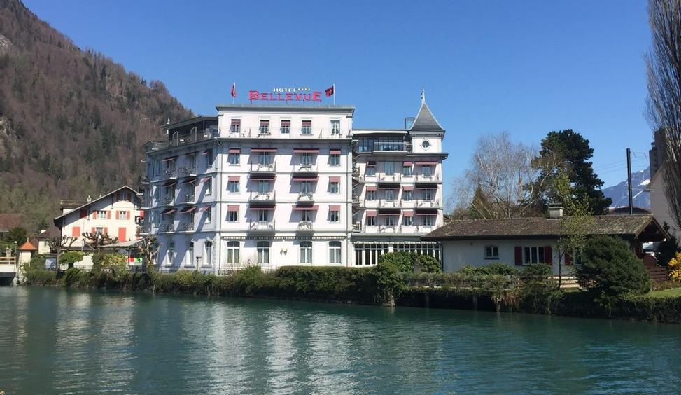 Image of Bellevue Interlaken Hotel