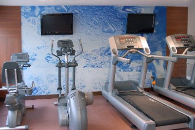 Fitness Centre 6 of 11
