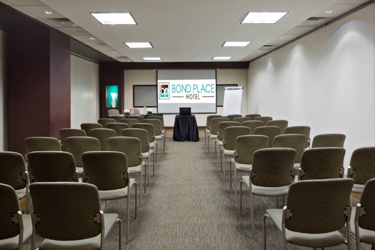 Piccadilly Meeting Room 9 of 11