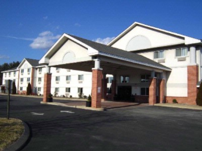 Best Western Plus Newark/christiana Inn 2 of 19