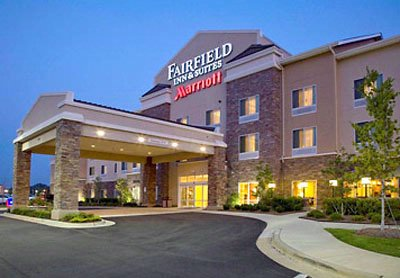 Image of Fairfield Inn & Suites Marriott Montgomery