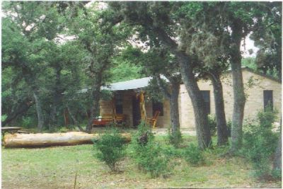 Bon Frio River Cabins 7069 South Highway 83. Concan TX 78873