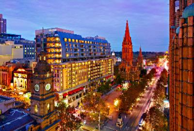 Image of The Westin Melbourne