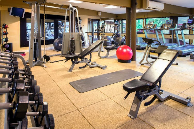Two 24-Hour Fitness Centers 11 of 16