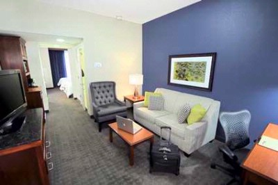 Living Room Area In Junior Suites 8 of 24