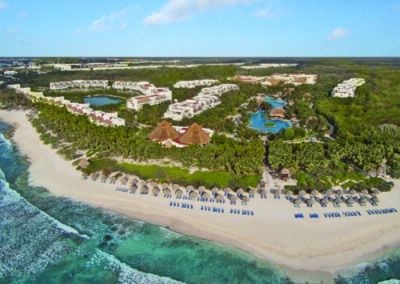 Image of Valentin Imperial Maya Only Adults All Inclusive