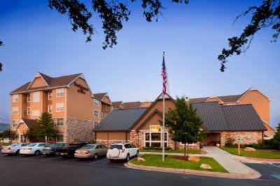 Image of Residence Inn North Stone Oak