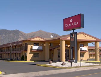 Ramada Flagstaff East 1 of 11