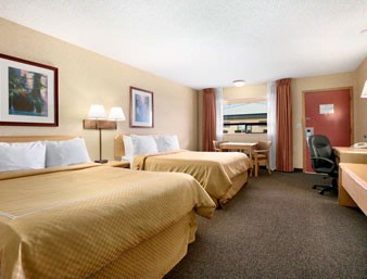 Image of Days Inn Black Bear