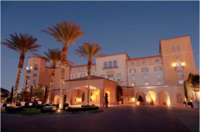 Hilton Lake Las Vegas Resort & Spa 1 of 8
