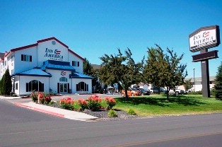 Image of Inn America