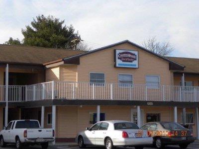 Country Hearth Inn Suites Delmar 1