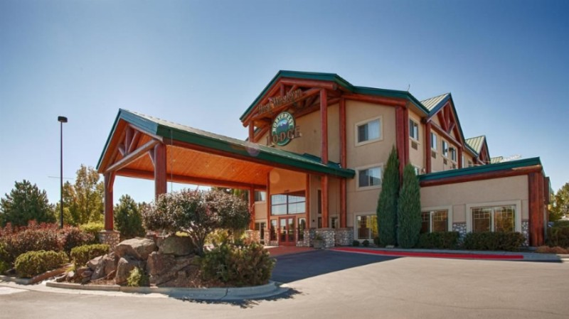 Best Western Northwest Lodge 1 of 8