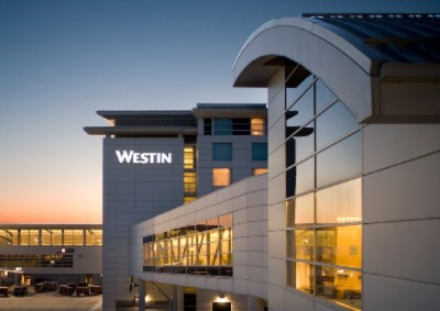Westin Detroit Metro Airport 1 of 11