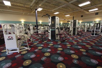 Sculpture\'s Weight Room (On-Site) 15 of 20
