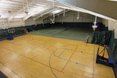 Basketball Court/tennis Courts View (On-Site) 16 of 20