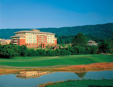 Meadowview Conference Resort & Convention Center 1 of 8