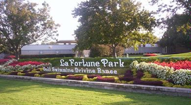 Lafortune Park 5 of 11