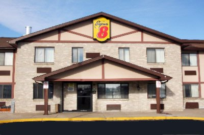 Image of Super 8 Alletown West Pa