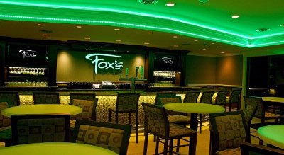 Fox\'s Lounge Open Nightly 12 of 15