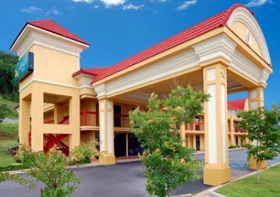 Quality Inn Dalton 1 of 5