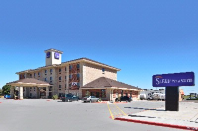 Sleep Inn & Suites 1 of 10