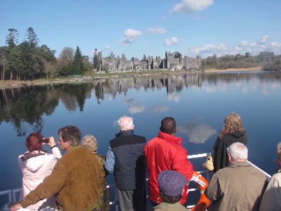 Boat Trip From Lisloughrey Past Ashford Castle 15 of 15