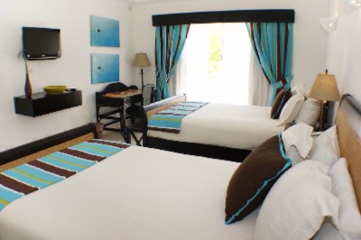 The Puntacana Hotel Double Standard Accomodations 3 of 7