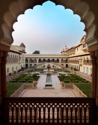 Rambagh Palace 1 of 16