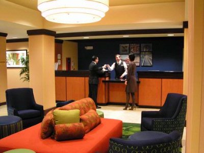 Image of Fairfield Inn & Suites Seattle Bremerton