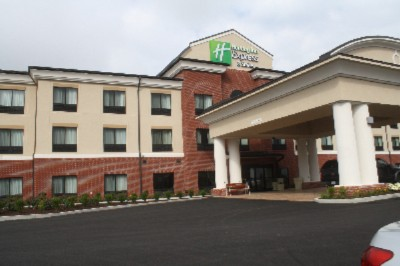 Holiday Inn Express & Suites 1 of 20